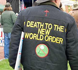 death to nwo