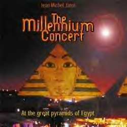 12 Dreams of the Sun new age millennium concert held at the Lost City - Sun City Palace South Africa in December of 1992