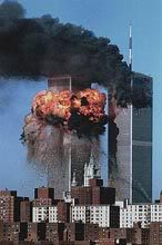 Deliberate death and destruction to the World Trade Center which caused a wound on and from the 11th of September Yod 2001 - AL 6001