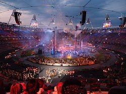 250px-2012_Summer_Olympics_opening_ceremony_(11)