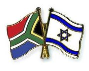 The Jewish Star of David and the newly Jewish 1992 converted Yod nation of South African Flag, is used to con the masses into the trap of the 1776 New World Order forefathers 1776. Which is secretly used, to honor and worship of Yod - Jot unholy trinity godhead, regarded as the Antichrist systems god of light and reflections, known  via the secret , yet dangerous term of Microprosposos/Macroprosposos, also known as the 28th Degree Knight of the Sun symbol of King Solomon's Quarries - cleverly regarded as the Jewish Star of David. Refer to Contemporary Freemasonry in the counterfeit Holy Land  Esau Israel http://web.mit.edu/dryfoo/www/Masonry/Reports/israel.html