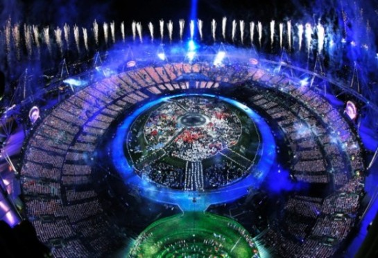 "The 2012 New World Order Circle of Life Reincarnation Greek Olympic Games ceremony held in London United Kingdom Europe to where George Washington known as The Most Worshipful Master of Universe - 20th of December 1788 Blood  and bloodline originated from which  fulfilled the scripture prophecy of Revelation 13:8 ""And all that dwell upon the earth shall worship the NASA Masonic Beast godhead Yod - Annuit Coeptis - E Pluribus Unum of the secret Yod Antichrist Zionist American/ British/South Africa/France Die U/counterfeit Esau/Core - Cain (Jude 11) Shadow Governments 1776 conspiracy plan which was from after the 25th of December X Mass Day Solar  Eclipse  Circle of Life (Reincarnation) occurred in the year of Y2K - Yod 2000 honoring George Washington/Lucifer as their 1953 Year of the Light Bearers secretly known as Microprosposos/Macroprosposos the god of light and the god of reflections"