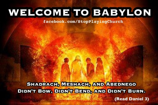 America is scriptuirally known as the new age world H/Q of the City of Babylon (New York City - United Nations) Refer to Contemporary Freemasonry in the counterfeit Holy Land  Esau Israel http://web.mit.edu/dryfoo/www/Masonry/Reports/israel.html
