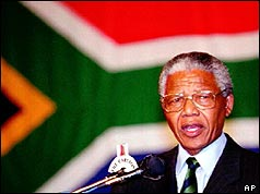 Unknown or unrealized, the secret to the Yod - Jot rise of its NWO Government, was based upon Nelson Mandela birth in 1918, who was secretly regarded from his birth as being the Jewish Mordecai (Esther 8:15-17). Bear in mind Nelson Mandela birth on the 18th (6+6+6) July (Tammuz) 1918,  was one year after the Balfour Declaration  was officially declared in 1917....Yet three years after David Solomon Rockefeller /Sassoon was born in 1915.