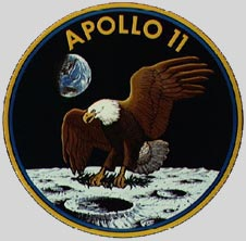 Notice that the Apollo 11 Eagle landing picture emphasizes the world above the questionable moon surface meaning the Apollo 11 NASA Masonic conspiracy project was down into the midst of the earth refer to film Stargate
