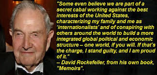 David Rockefeller/Solomon Sassoon born in 1915 New York City new age Jerusalem - known secretly as the 1926 ordained Jewish Messiah Moshiach and as the Egyptian Illuminati David Scarab Benu