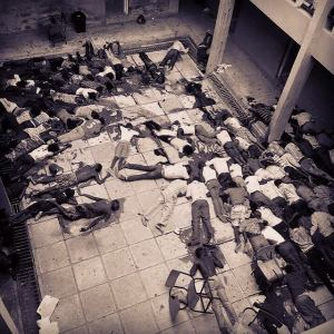 147 INNOCENT CHILDREN OF HEBREW/CHRISTIAN ISRAEL DECENT SLAUGHTERTED IN KENYA BY ANTICHRIST REIME IN 2015 WHY?